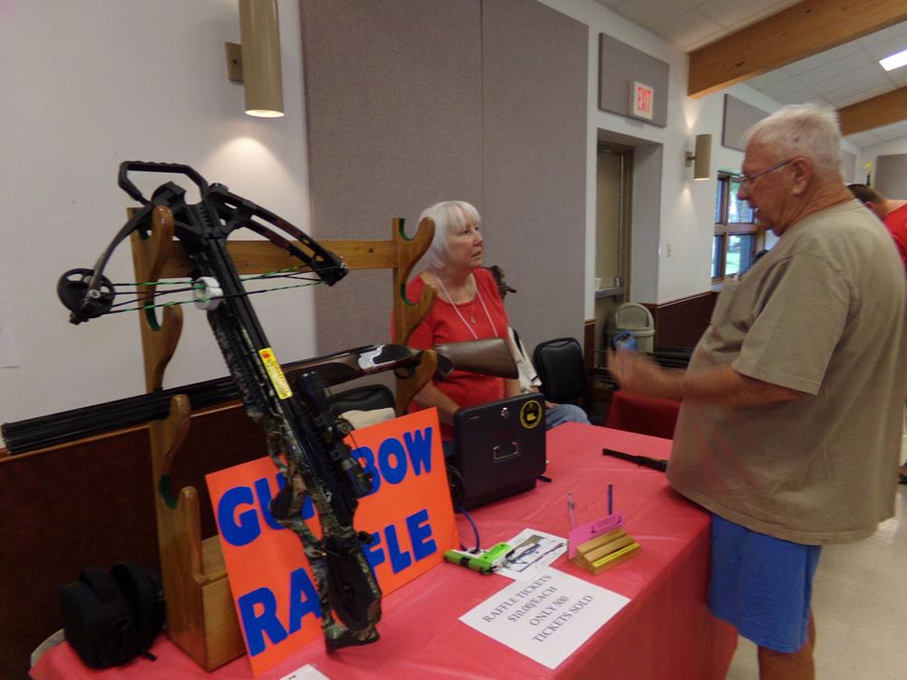Annual Gun Show